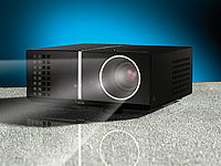 "SceneLights HDMI-DLP-Beamer/Projektor SVGA ""Home Cinema DL-200"" (refurbished)"